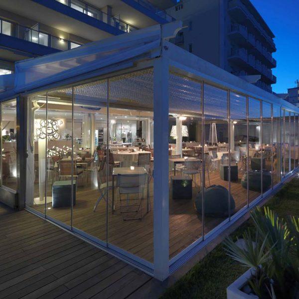 Hotel Vistamare Lido Savio 079